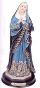 Stabat Mater Dolorosa Sorrows of Mary Stabat Mater Dolorosa Our Lady of the Seven Sorrows or Our Lady of the Seven Dolours 30cm