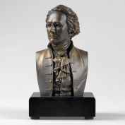 Sale - The Perfect Holiday Gift - ! - Alexander Hamilton Bust - Founding Father