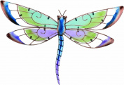 Regal Art & Gift Dragonfly Wall Decor, Purple