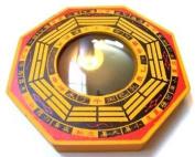 Feng Shui 10cm Convex Bagua Mirror