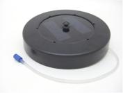 Solar Floating Oxygenator