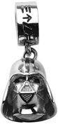 Star Wars Jewellery 3D Darth Vader Stainless Steel Charm