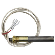 Cecilware F178A Thermopile 90cm 2 Lead Thermopile 250-750 Mv For Cecilware 20410 511121
