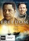 Freedom  [Region 4]