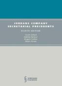 Jordan Publishing Company Secretarial Precedents