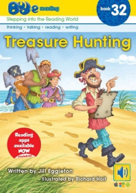 Treasure Hunting (Bud-E Reading)