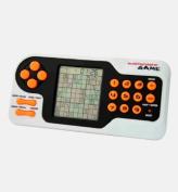 SudokuMaster Handheld 3 in 1 Logic Games