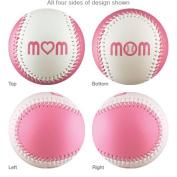 Mom T-Ball (Rubber Core)