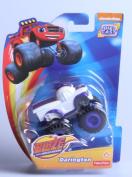 Fisher-Price Nickelodeon Blaze and The Monster Machines Darington Basic Vehicle