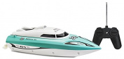 Kid Galaxy Wavebreakers RC Race Boat