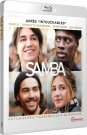 Samba [Region B] [Blu-ray]