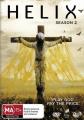 Helix: Season 2 [Region 4]