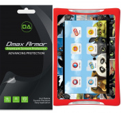 [3-Pack] Dmax Armour- Nabi Dreamtab HD8 / Dream Tab 20cm (DMTAB-IN08A) Anti-Glare & Anti-Fingerprint Screen Protector - Lifetime Replacements Warranty- Retail Packaging