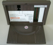 WFCO ULTRA 50 Amp Service Distribution Panel Model#WF-8930/50