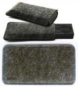 FitSand Soft Travel Portable Carrying Protective Bag Case Pouch Box for Jawbone Mini Jambox Bluetooth Speaker