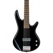 Ibanez Gio GSR105EX 5-String Bass Guitar Black