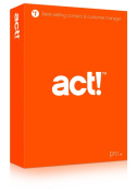 ACT! Pro v16 Software by Swiftpage - 1 Licence -