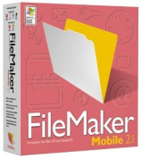 FileMaker Moble 2.1