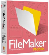FileMaker Mobile Companion for Palm OS
