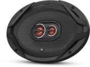 JBL GX963 600W 15cm x 23cm 3-Way GX Series Coaxial Car Loudspeakers