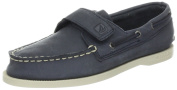 Sperry Kids A/O H & L Leather, Baby Boys' Espadrilles
