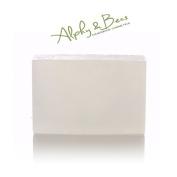 Conditioning Shampoo Bar COCONUT & LEMON VERBENA Shea Butter Jojoba Oil Vitamin E