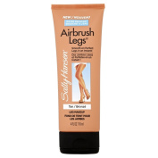 Sally Hansen Airbrush Legs Lotion 118 ml - Tan Glow