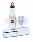 2 x L'Oreal Colour Riche Anti-Ageing Serum Lipcolor Lipstick - Robust Raisin