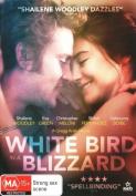 White Bird in a Blizzard [Region 4]