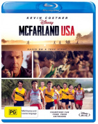 McFarland USA [Region B] [Blu-ray]
