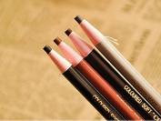Ewin24 4 Pcs Make Up Eyebrow Pen Pencil Kit Tool New