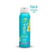 Coola Sport Spf 30 Pina Colada Sunscreen Spray Travel Size