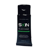 Skinapeel Deep Cleansing Black Mask Blackhead Removing Peel Off Mask For Face & Body 50g