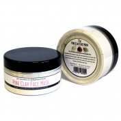 Clay Face Mask (Pink 75g)