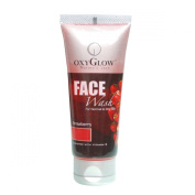OxyGlow Nature's Care Strawberry Face Wash With Vitamin E All Skin Types 100ml
