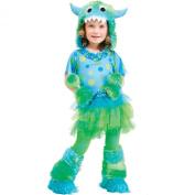 Fun World Monster Miss Costume