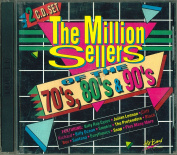 The Million Sellers of the 70's, 80's & 90's