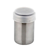 amazing-trading(TM) Stainless Steel Icing Sugar Shaker Sifter