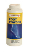 Masterplast Foot Powder, soothes and Refreshes, 170g