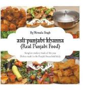 Asli Punjabi Khanna {Real Punjabi Food}