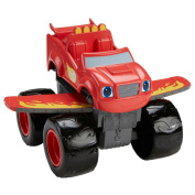 Fisher-Price Nickelodeon Blaze and the Monster Machines Transforming Blaze Jet Toy