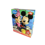 Mickey Mouse Floor Puzzle Toys: Buy Online from Fishpond.com.au