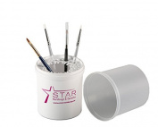 Star Naildesign & Cosmetics Profi Brush Holder