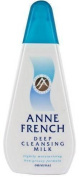 ANNE FRENCH DEEP CLEANSING MILK 200ML ORIGINAL - 200ML