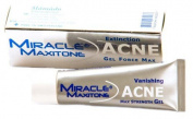 MIRACLE MAXITONE ACNE GEL 30G