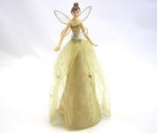 Gisela Graham - Christmas Tree Fairy - Gold