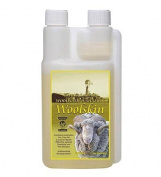 Woolskin Woolwash & Shampoo for Sheepskin, Lambskin, Shearling, Fleece & Woollens