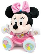 DISNEY BABY Minnie Soft Cuddle Toy
