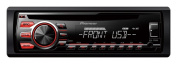 Pioneer DEH-1700UB Car Stereo for Android Media Access and FLAC Audio File