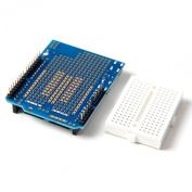 Prototype Prototyping Shield Mini Breadboard For Arduino UNO R3